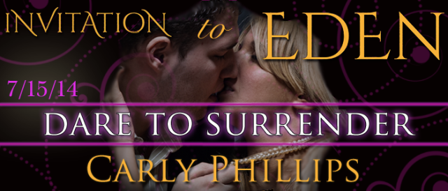 Dare To Surrender banner
