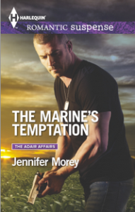 The Marine's Temptation